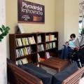 Společný projekt OC Pivovar a knihovny