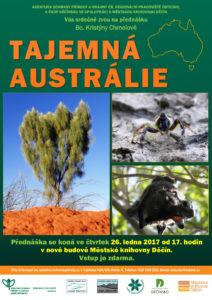 Tajemná Austrálie