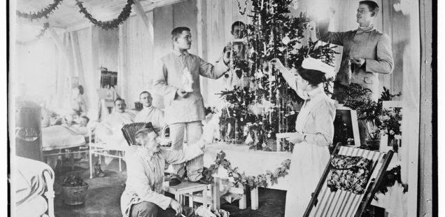 Otevírací doba Vánoce 2017