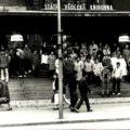 Sametová revoluce '89 v knihovnách