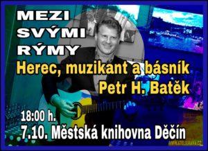 Petr H. Batěk